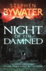 Night of the Damned - Book