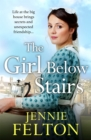 The Girl Below Stairs: The Families of Fairley Terrace Sagas 3 - eBook