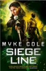 Siege Line (Reawakening Trilogy 3) : An unputdownable action-packed military fantasy - eBook