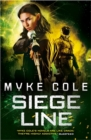 Siege Line (Reawakening Trilogy 3) : An unputdownable action-packed military fantasy - Book