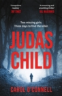 Judas Child - eBook