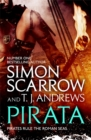 Pirata: The bestselling author of The Eagles of the Empire novels brings the pirate-infested Roman seas to life... - Book