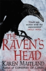 The Raven's Head : A gothic tale of secrets and alchemy in the Dark Ages - Book