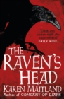 The Raven's Head : A gothic tale of secrets and alchemy in the Dark Ages - eBook