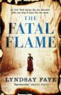 The Fatal Flame - eBook