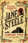 Jane Steele - Book