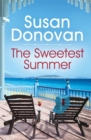 The Sweetest Summer: Bayberry Island Book 2 - Book
