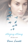 Staying Strong - Book