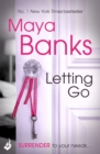 Letting Go: Surrender Trilogy Book 1 - eBook