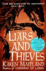 Liars and Thieves (A Company of Liars short story) : An exclusive e-novella accompaniment to Company of Liars - eBook