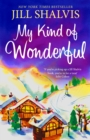 My Kind of Wonderful: Cedar Ridge 2 - eBook