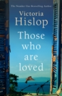 Those Who Are Loved - Book