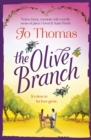 The Olive Branch : A gorgeous summer romance set in Italy - eBook