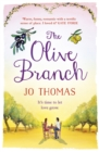 The Olive Branch : A gorgeous summer romance set in Italy - Book