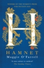 Hamnet : Longlisted for the Women's Prize for Fiction - Book