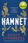 Hamnet : Longlisted for the Women's Prize for Fiction