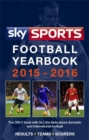 Sky Sports Football Yearbook 2015-2016 - Book