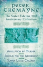 The Sister Fidelma 20th Anniversary Collection - eBook
