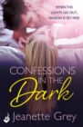 Confessions In The Dark - eBook