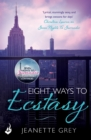 Eight Ways To Ecstasy: Art of Passion 2 - eBook