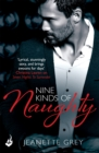 Nine Kinds Of Naughty: Art of Passion 3 - Book