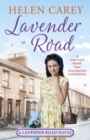 Lavender Road (Lavender Road 1) - eBook