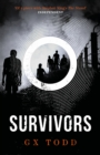 Survivors : The Voices Book 3 - eBook