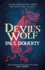 Devil's Wolf (Hugh Corbett Mysteries, Book 19) - Book