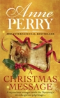 A Christmas Message (Christmas Novella 14) : A gripping murder mystery for the festive season - eBook