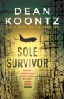 Sole Survivor : A haunting thriller of mystery and conspiracy - Book
