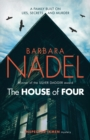 The House of Four (Inspector Ikmen Mystery 19) : A gripping crime thriller set in Istanbul - eBook