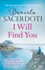I Will Find You (A Seal Island novel) : A captivating love story from the author of THE ITALIAN VILLA - eBook
