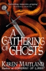 A Gathering of Ghosts - eBook