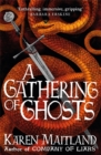 A Gathering of Ghosts - Book