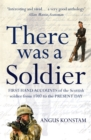 There Was a Soldier - eBook