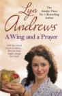 A Wing and a Prayer : A young woman's journey to love and happiness - Book