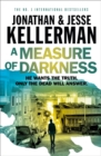 A Measure of Darkness - Book