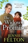 The Widow's Promise: The Families of Fairley Terrace Sagas 4 - eBook