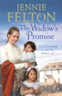 The Widow's Promise: The Families of Fairley Terrace Sagas 4 - Book