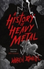 A History of Heavy Metal - eBook