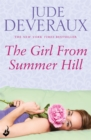 The Girl From Summer Hill - Book