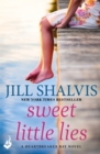 Sweet Little Lies: Heartbreaker Bay Book 1 - eBook