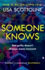 Someone Knows - Book