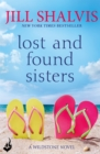 Lost and Found Sisters - eBook