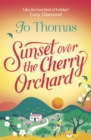 Sunset over the Cherry Orchard - Book