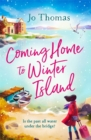 Coming Home to Winter Island - Book