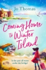 Coming Home to Winter Island - eBook