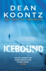 Icebound : A chilling thriller of a race against time - Book