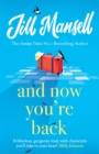 And Now You're Back : The most heart-warming and romantic read of 2021! - eBook