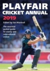 Playfair Cricket Annual 2019 - Book